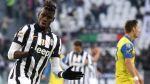 Juventus venció 2-0 al Chievo y sigue como líder en la Serie A - Noticias de fiorentina