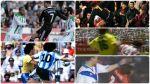 CR7 y otros: cuando los cracks del fútbol pierden los papeles - Noticias de fifa