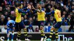 Arsenal venció 3-2 a Brighton y avanzó a octavos de la Copa FA - Noticias de brighton & hove albion