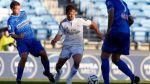 Real Madrid: Benavente fue titular en partido que vio Ancelotti - Noticias de cristian benavente