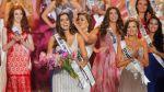 Miss Universo 2015: colombiana Paulina Vega ganó el certamen - Noticias de olivia culpo