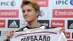 Real Madrid: juvenil Odegaard gana más que Chicharito Hernández - Noticias de cristian benavente