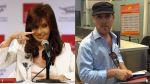 Muerte de Nisman: ¿El Gobierno persigue al periodista clave? - Noticias de jorge capitanich