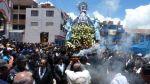 Fiesta de la Candelaria generaría más de S/. 20 millones - Noticias de trajes típicos