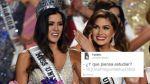 Twitter: Miss Universo 2015 es víctima de burlas en internet - Noticias de miss universo