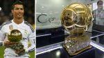 Cristiano Ronaldo: tercer Balón de Oro ya se ve en Museo CR7 - Noticias de real madrid