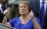 Chile: aprueban emblemática reforma educativa de Bachelet