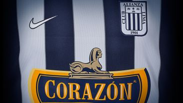 Alianza Lima: los detalles de la nueva camiseta íntima