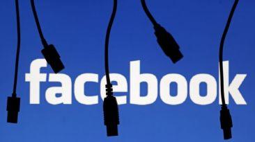 Facebook e Instagram sufrieron caída mundial por hora y media