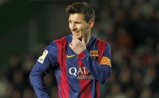 ¿Lionel Messi seguirá en Barcelona? Presidente culé responde