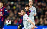 Barcelona vs. Atlético de Madrid: hoy por la Copa del Rey