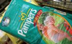 Ganancia trimestral de Procter & Gamble se desplomó 31%
