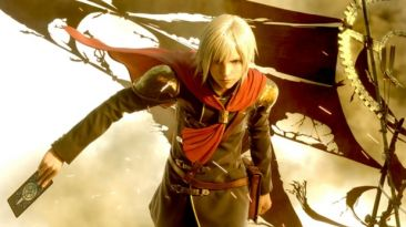 Este será el sistema de combates en Final Fantasy Type-0 HD