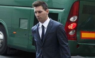 Lionel Messi investigado por enviar dinero a paraísos fiscales