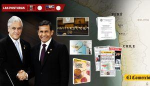 El fallo de La Haya: todas las claves en esta foto interactiva