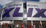 Super Bowl: los problemas financieros de la ciudad de la final