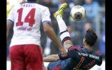Claudio Pizarro: su chalaca es nominada al mejor gol del 2014
