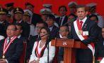 """Humala sobre La Haya: """"Fue un triunfo de la razón jurídica"""""""