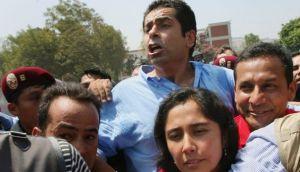 Perú aún no presenta pedido para extraditar a Belaunde Lossio
