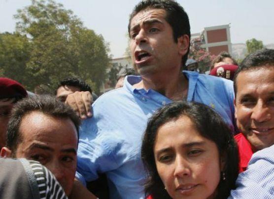 Bolivia deja en manos de Perú la expulsión de Belaunde Lossio