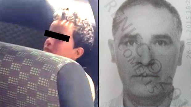 Maltrato a niño: padre biológico acusa a mamá de cubrir delito