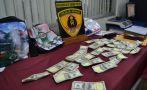 Peruano quiso viajar a México con más de US$80 mil falsos