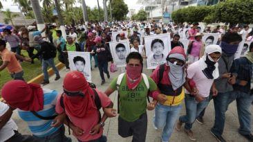 Caso Iguala: el video oficial que explica el crimen paso a paso