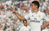 James Rodríguez quiere seguir muchos años más en el Real Madrid