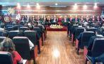 Presidentes de Cortes Superiores se reunirán en Trujillo