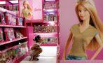 El mundo ya no es color rosa para Mattel, fabricante de Barbie