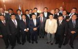 César Acuña presidirá Asamblea Nacional de Gobiernos Regionales