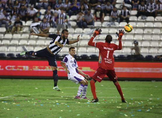 Alianza Lima ganó 1-0 a Fénix por la Noche Blanquiazul (VIDEO)