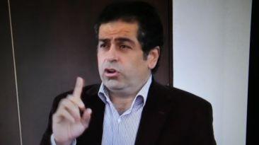 """""""Solo se puede extraditar a Belaunde Lossio por La Centralita"""""""