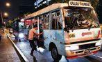 Lima y Callao ya coordinan sobre transporte pero sin el MTC