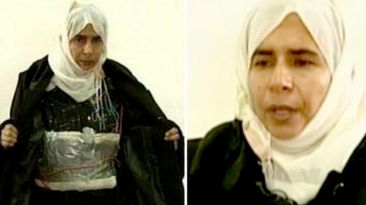 Estado Islámico: la terrorista que será canjeada por un rehén