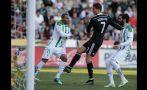 Cristiano Ronaldo: dos partidos de suspensión por esta agresión