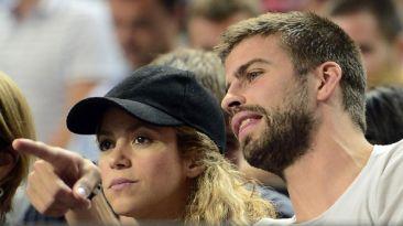 Shakira dio a luz a su segundo hijo con Gerard Piqué