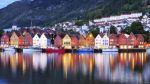 ¿Qué hace a Noruega el país más democrático del mundo? - Noticias de año nuevo 2014