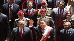 Venezuela: número dos del chavismo fue acusado de narcotráfico - Noticias de muerte de hugo chavez