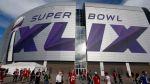 Super Bowl: los problemas financieros de la ciudad de la final - Noticias de impuesto general a las ventas