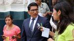 """""""Solo se puede extraditar a Belaunde Lossio por La Centralita"""" - Noticias de bolivia"""