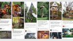Pinterest: 10 casas del árbol que todo niño desea tener (FOTOS) - Noticias de caida de arbol