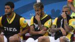 Neymar sueña con el oro en Río 2016 para borrar 7-1 del Mundial - Noticias de wembley