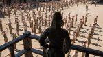 """""""Unbroken"""": el detrás de cámaras del filme de Angelina Jolie - Noticias de garrett hedlund"""