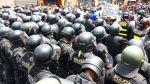 Opositores a 'ley pulpín' celebran derogatoria de la norma - Noticias de avenida perú