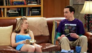 """The Big Bang Theory"": la verdad detrás del sillón de Sheldon"