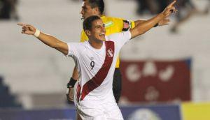Perú vs. Uruguay: igualan 0-0 en Sudamericano Sub 20
