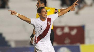 Perú vs. Uruguay: bicolor busca recuperarse en hexagonal Sub 20
