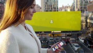 Snapchat: conoce 'Discover', la nueva función de la app