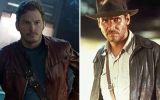 Chris Pratt sería Indiana Jones en nueva película